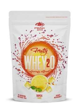 Fruity wHey2O - 750g