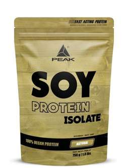 Soy Protein Isolate - 750g