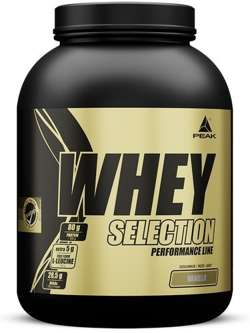 Whey Selection - 1800g